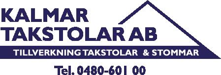 Kalmar Takstolar Retina Logo