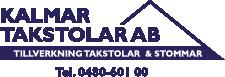 Kalmar Takstolar Logo